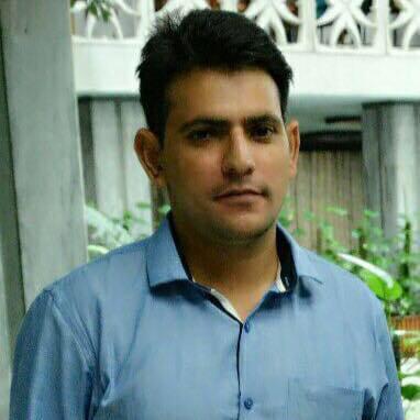 Rahul Talan